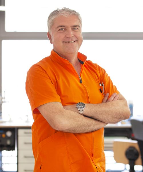Maurizio Papagni